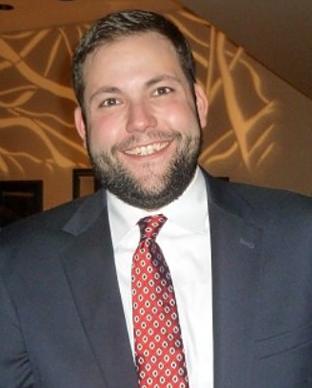 Photo of Graham D. Hersh, Colorado Personal Injury Attorney